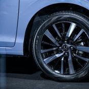 Honda City Hatchback 2021