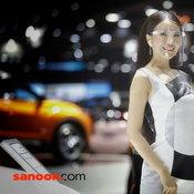 Big Motor Sale 2020 : ส่องพริตตี้สาว ไม่เน้นปริมาณ แต่คุณภาพคับแน่น! (ภาพ)