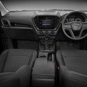 เปิดราคา All-new Isuzu D-Max เพิ่มเกียร์อัตโนมัติครบทุกรุ่นแล้ว!