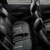 Chevrolet Spark 2021