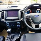 Ford Ranger 2.2 XLT Hi-Rider 2021