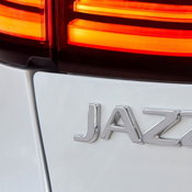 Honda Jazz 2021 EU Spec