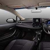 Toyota Corolla Altis 1.8 Sport