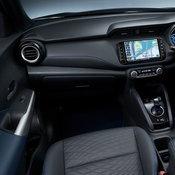 Nissan Kicks Autech 2021