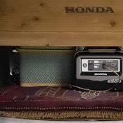 Honda N-VAN Custom