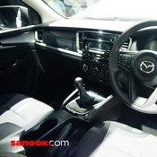 Mazda BT-50 2021 รุ่น FSC 1.9 C