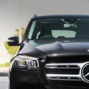 Mercedes-Benz GLS 350 d 4MATIC AMG Premium 2021