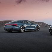 Audi e-tron GT/Audi RS e-tron GT