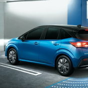 All-new Nissan Note 2021