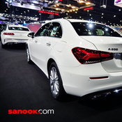 Mercedes-Benz - Motor Expo 2020