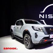 Nissan Navara PRO-4X 2021