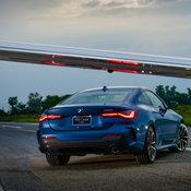 BMW 430i M Sport 2021