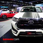Toyota Revo Z Edition 2021
