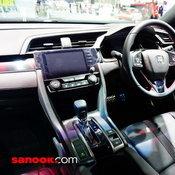 Honda Civic Hatchback RS 2021