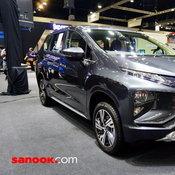 Mitsubishi Xpander 2021