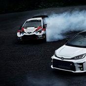 Toyota GR Yaris 2021