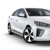รวม 12 รถยนต์ไฟฟ้าในไทย 2020-2021