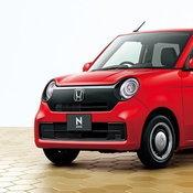 Honda N-ONE 2021
