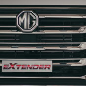 MG Extender 2021