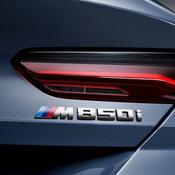 BMW M850i xDrive Coupé 2021 ใหม่