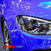 Mercedes-Benz E 200 Coupé/Cabriolet AMG Dynamic 2021