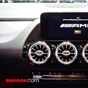 Mercedes-AMG GLA 35 4MATIC
