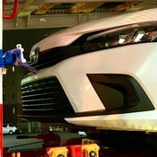 Honda Civic 2021 / CivicXI.com