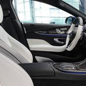 Mercedes-Benz CLS-Class