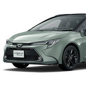 Toyota Corolla Touring Active Ride 2021
