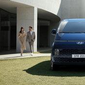 Hyundai Staria / H-1 2021