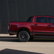 Ford Ranger Stormtrak/Wolftrak