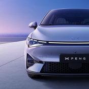 XPeng P5 2021