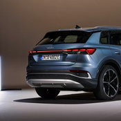 Audi Q4 e-tron และ Q4 Sportback e-tron 2021