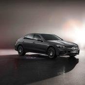 Mercedes-Benz C-Class L 2021