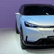 Honda SUV e:prototype