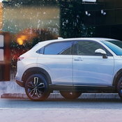 All-new Honda HR-V 2021