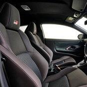 Toyota GR Yaris RS prototype