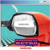 Lambretta V200 Special 2021