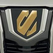 Toyota Alphard S Type Gold II
