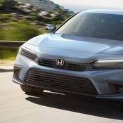 All-new Honda Civic 2021 (US Spec)