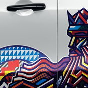 Mitsubishi Triton Rukkit Edition 2021