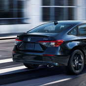 All-new Honda Civic 2021 (US Spec)