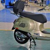 Vespa Primavera 75th/GTS 75th