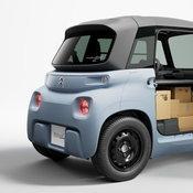 Citroën My Ami Cargo 2021
