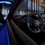 All-new Honda Civic 2021