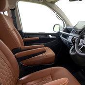 Thaiyarnyon Caravelle T6 Touring 2021