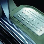 Mitsubishi Pajero Final Edition 2021