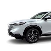 All-new Honda HR-V 2021