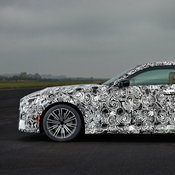 BMW 2 Series Coupé 2022