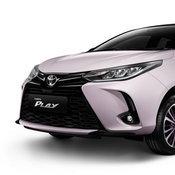 Toyota Yaris Play / ATIV Play